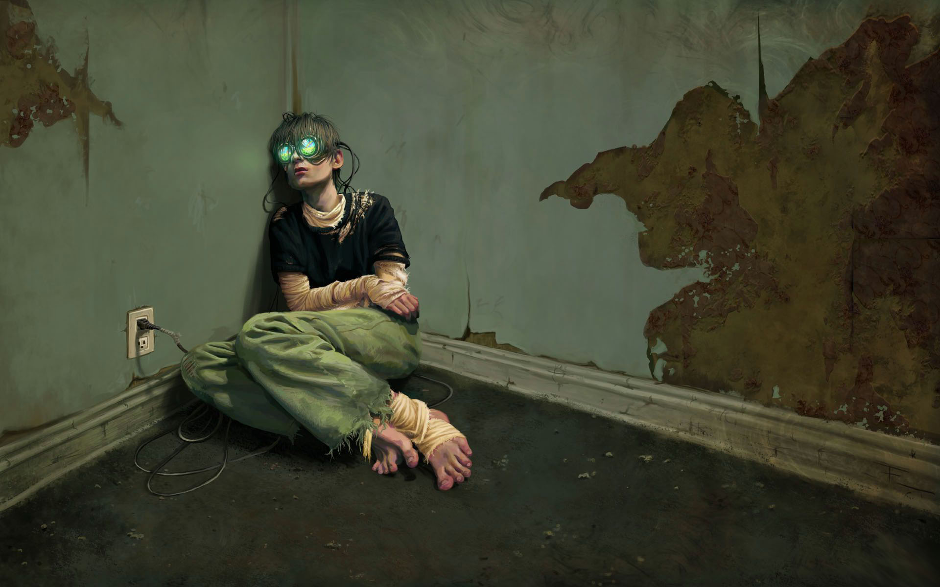 5 common virtual reality fears and how we face them.