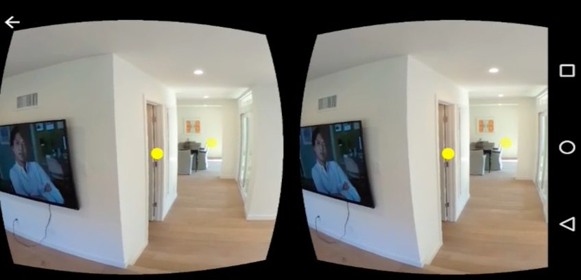 Why and how we're porting a virtual reality app into A-Frame